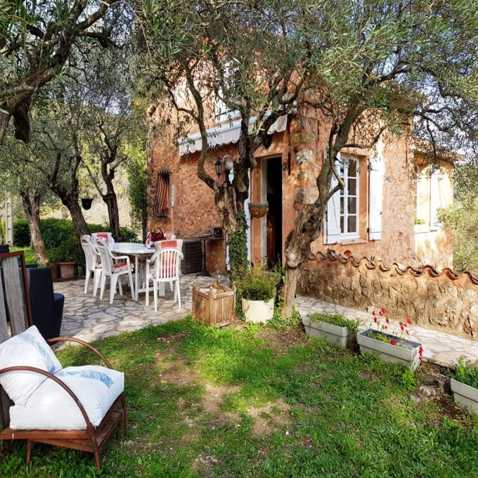 Offres de vente Villa Claviers (83830)