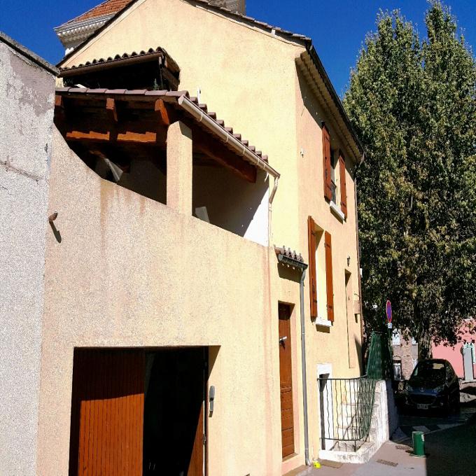 Offres de vente Maison Le Muy (83490)