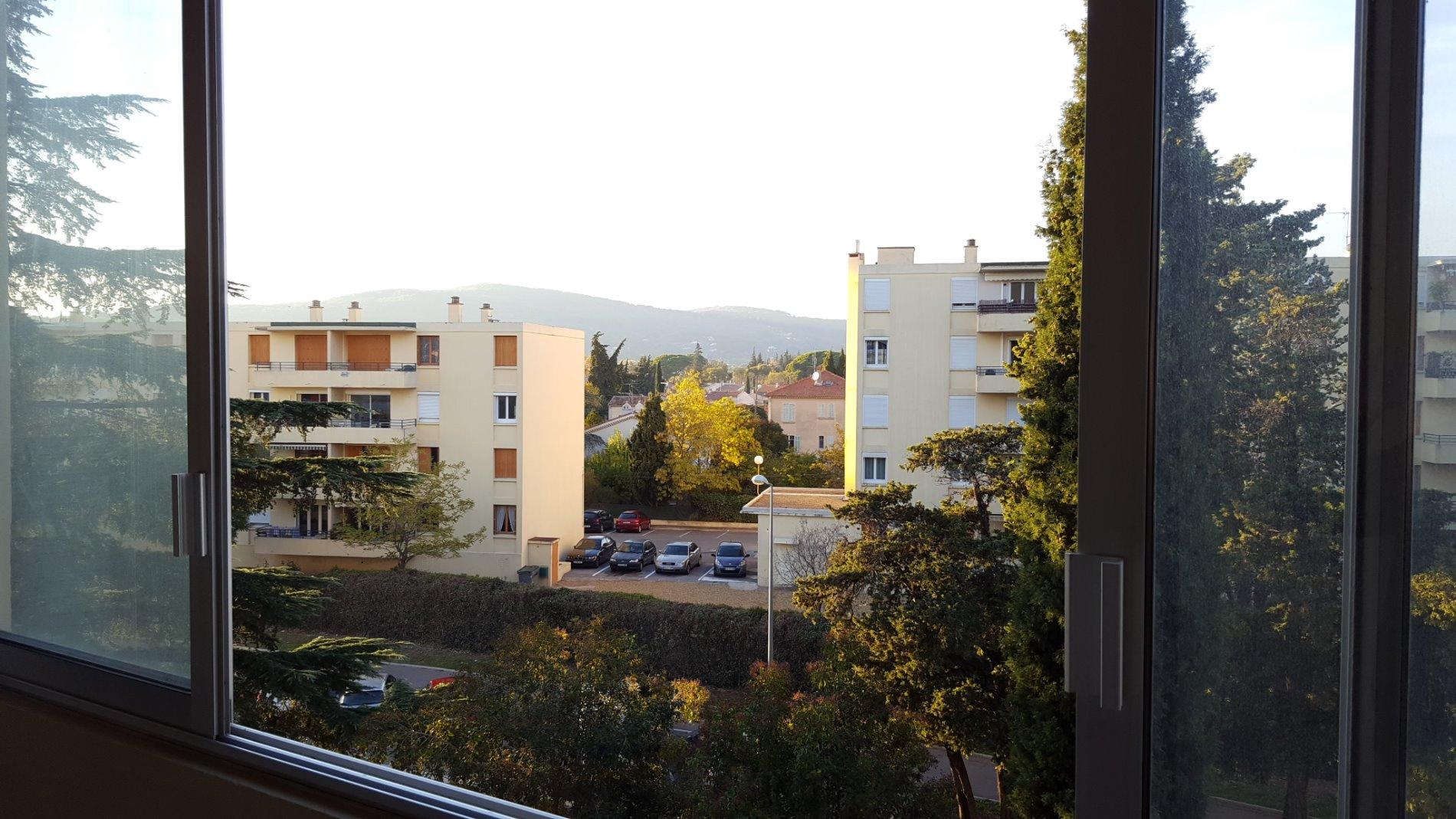 Offres de vente Appartement Draguignan (83300)